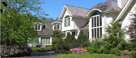 Custom Home Builder in Lake Forest, IL