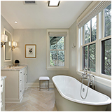 Fieldcrest Builders - Mudrooms and Bathrooms